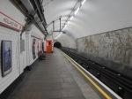 The Refurbishment Of Holland Park Tube Station