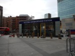 The New Cardinal Place Entrance