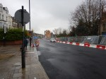 The Holloway Road Bridge Is Now Open