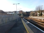 New LED Signals At Hasting Station