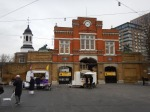 Royal Arsenal Gatehouse