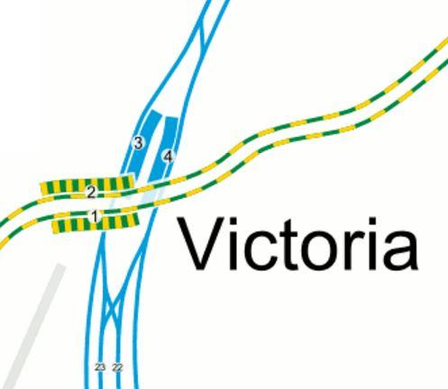 victorialines