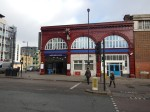 A Facelift For Lambeth North Station