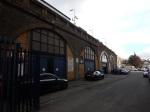 Wanstead Park Station