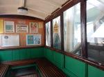 The Train Along HythePier