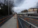 Walthamstow Queen's ToadStation