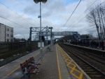 Cheshunt Station