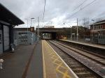 Waltham Cross Station