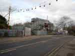 Windmill Lane Level Crossing