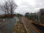 To The East Of Blackhorse RoadStation