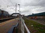 Northumberland Park Station