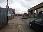 The Dreaded Level Crossing