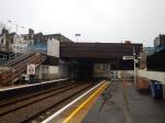 Upper Holloway Station