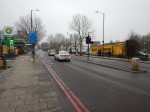 Old Kent Road 2 Station - Option B Might Go Here