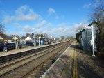 Bedwyn Station