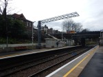 Crouch Hill Station