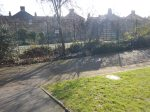 Faraday Gardens