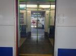 Double Cross Platform Access At BarkingStation