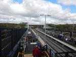 Ilkeston Station From TheFootbridge