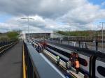 A Longer Train At IlkestonStation