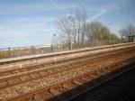 Dawlish Warren Station
