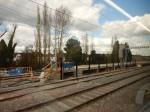 Extended Platforms 3/4 At ShenfieldStation