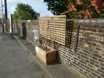 The New Orchard At Hackney DownsStation