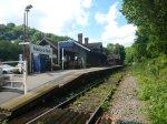 Matlock Bath Station