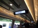 Information In A Class 345Train