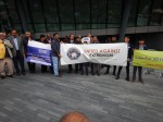 The Vigil For The Victims Of The London BridgeAttack