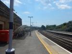 Maidstone West Station