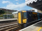 Class 375 Train At Maidstone WestStation