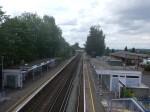 Longfield Station