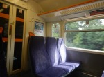 A Tired Class 466Interior