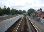 Wandsworth Common Station