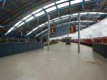 Platforms 21 and 22 At WaterlooStation