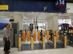 Platform 14 At WaterlooStation