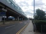 London City Airport DLRSation