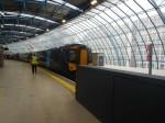 A Southeastern Train In WaterlooStation
