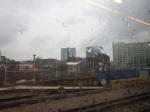 Leaving Waterloo