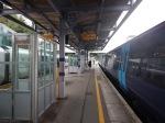 Arrival At SevenoaksStation