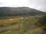 From Glasgow To Carlisle In A Class 350Train