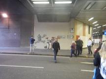 Banksy At The Barbican