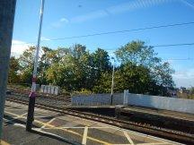 Cricklewood Station