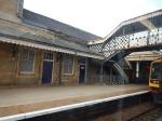 Worksop Station
