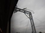 Incomplete Electrification