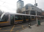 Exploring Dublin's Trams