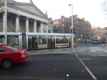 A Tram OnTest