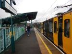 Platform-Train Access On The Tyne And WearMetro