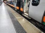 Class 180 Tran At SundserlandStation